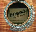 Ho'omana'o My 30 Years/CD/ALOC-005
