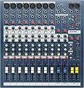 サウンドクラフト Soundcraftアナログミキサー EPM8