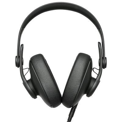 AKG 密閉型 スタジオヘッドホン K361