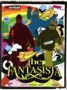 THE FANTASISTA