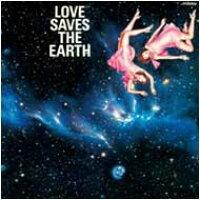 愛は地球を救う/CD/EGDS-47