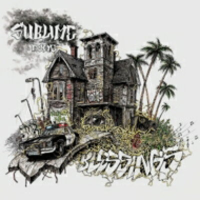 Sublime With Rome サブライムウィズローム / Blessings 輸入盤