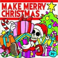 Make Merry Christmas(限定盤)/CD/ADVE-1004T