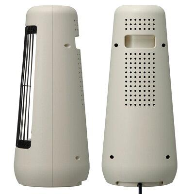 プラマイゼロ カーボンヒーター 電気ストーブ XHS-Y210-C
