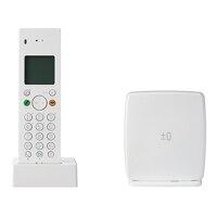 プラマイゼロ 電話機 XMT-Z040W