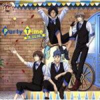 Party Time/CDシングル(12cm)/NECM-10217