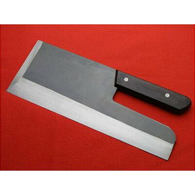 本格サイズ 全鋼 蕎麦切り 麺切り包丁  左利き用 そば切り包丁 そば打ち