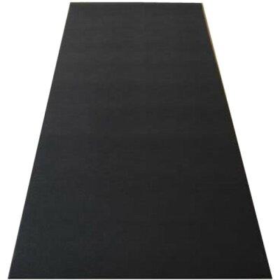 大広 ウォーカー用マット DK-F601 黒