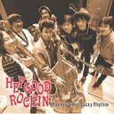 HEY GOOD ROCKIN'/CD/JCUR-085