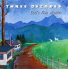 THREE DECADES/CD/JCUR-093