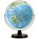 渡辺教具製作所 卓上用地球儀 WA (ウッド)