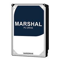 MARSHAL MAL34000SA-T72 3.5インチ HDD SATA ハードディスクドライブ