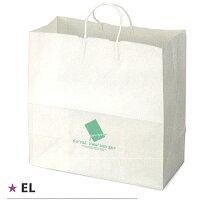 HOSHINO/フラワーキャリーバッグ EL/314010 100枚 花 資材 梱包資材 手提げ袋