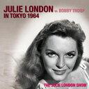 ジュリー・ロンドン・イン東京1964/CD/XQAM-1082