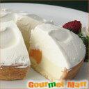 フードバンク レアチーズタルトケーキ 1個