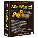 フロントライン ADmitMac v4
