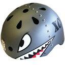 XCOOL エックスクール ヘルメット XCOOL シャーク