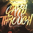 CARRY THROUGH/CDシングル(12cm)/BTWR-02
