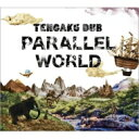 PARALLELE WORLD/CD/TGK-008