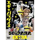 釣りビジョン エギパラダイス EGIPARA EXTRA VOl.1 130分 FV0013
