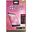 トリニティ  iPad 液晶保護フィルム TR-IPD177-PF-BLA