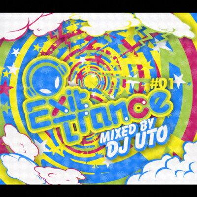 エグジット・トランス♯1/CD/QWCE-00002