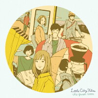 Little City Films/CD/MDMR-2036