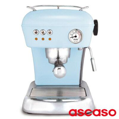 ASCASO(アスカソ) ASCASO DREAM エスプレッソマシン kid blue