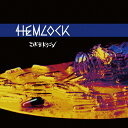 HEMLOCK【初回限定盤:B】/CDシングル(12cm)/BPRVD-209