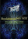 Revolution to New AGE ~2011.12.22 Shibuya O-WEST~/DVD/BPRVD-060