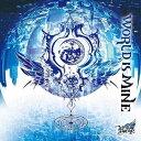 WORLD IS MINE【初回限定盤:A】/CD/BPRVD-284