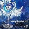 WORLD IS MINE【通常盤:B】/CD/BPRVD-285