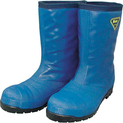 SHIBATA 冷蔵庫用長靴-40℃