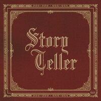 storyteller/CD/JBCH-2001