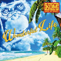 Wonderful Life/CDシングル(12cm)/JBCZ-6007