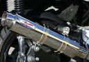 RPM アールピーエム 80D-RAPTORフルエキゾーストマフラー サイレンサーカバー:チタン DNA180 ディーエヌエー RUNNER VXR200 4T ランナー