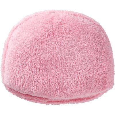 蓄熱式 フットウォーマー ぬくぬく ピンク(1台)