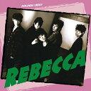 GOLDEN☆BEST REBECCA/CD/MHCL-1738