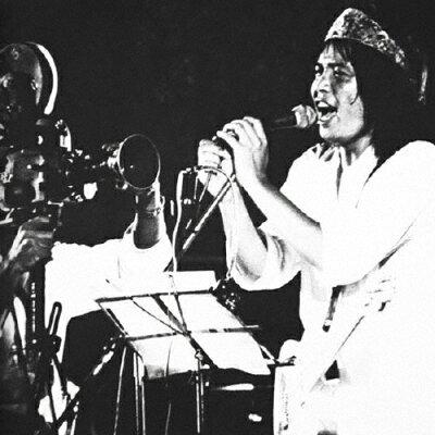 吉田拓郎ライブ コンサート・イン・つま恋 '75/CD/MHCL-2126