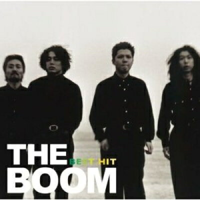 CD THE BOOM BEST HIT DQCL-2128 1189248
