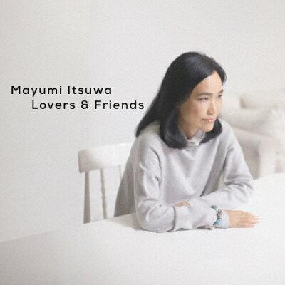 五輪真弓40周年記念ベストアルバム「Lovers&Friends」/CD/MHCL-30183