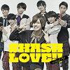 #HASH LOVE!!(吉田尚貴ver.)/CD/XNFJ-77003