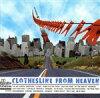 クローズライン・フロム・ヘブン/CD/CLTS-001