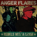 REBELS WITH A CAUSE/CD/BTSP-031