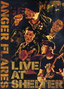 Live at Shelter/DVD/BTSP-34