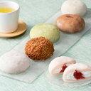ニッチ モチクリーム ケーキコレクション 冷凍 6個