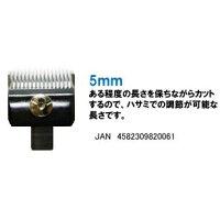 市瀬 Bloom 替刃 5.0mm 32430146