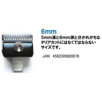 市瀬 Bloom 替刃 6.0mm 32430147