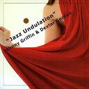 ジャズ・アンデュレイション/CD/YZSO-10042