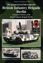 西ベルリンの英軍駐留部隊 書籍 TANKOGRAD